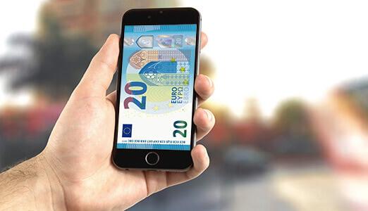 5 applications iPhone pour bien gérer son argent