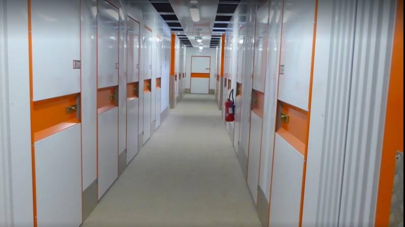 Pourquoi choisir Annexx Lockers ?