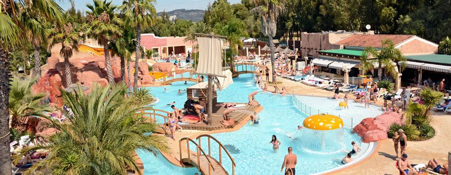 Profitez d'un camping pas cher dans le Var avec Sud Est Vacances !