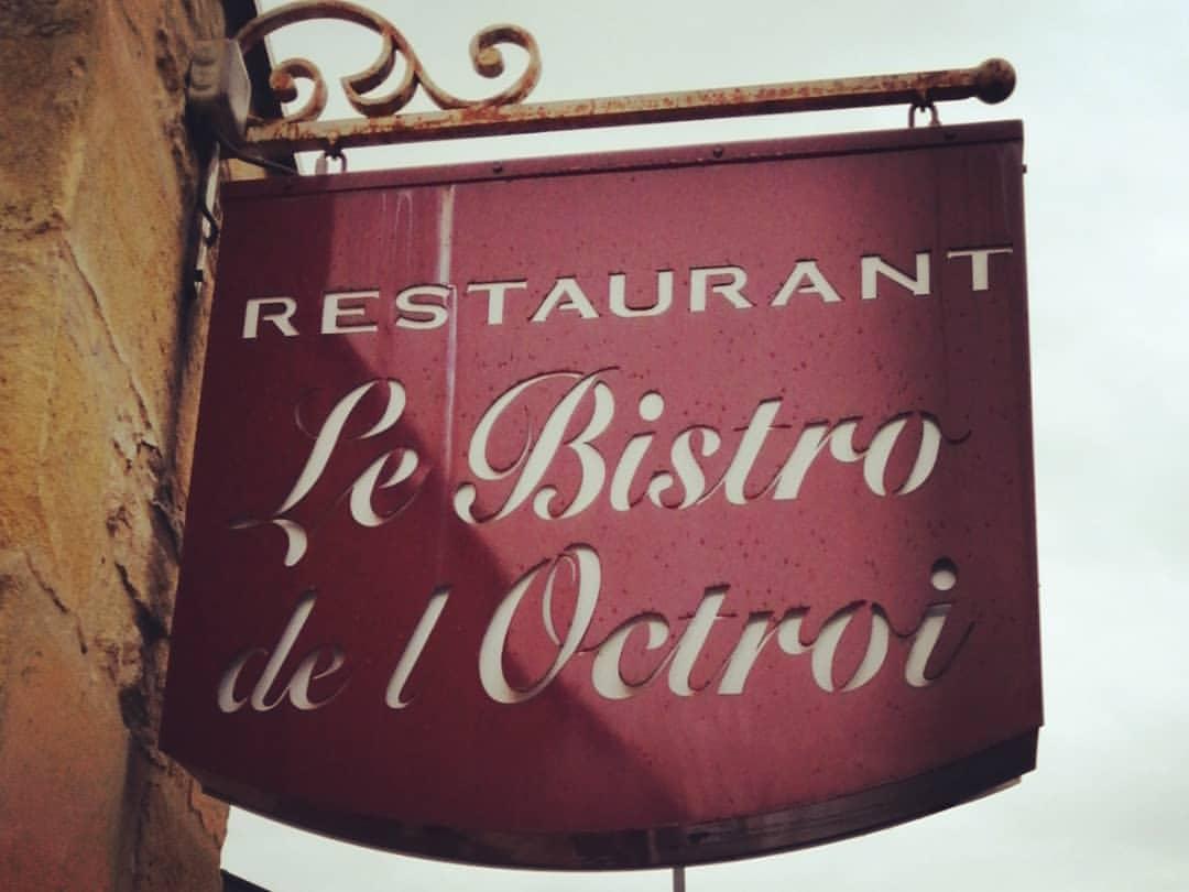 Bistro de l'Octroi : un restaurant toujours ouvert à Sarlat