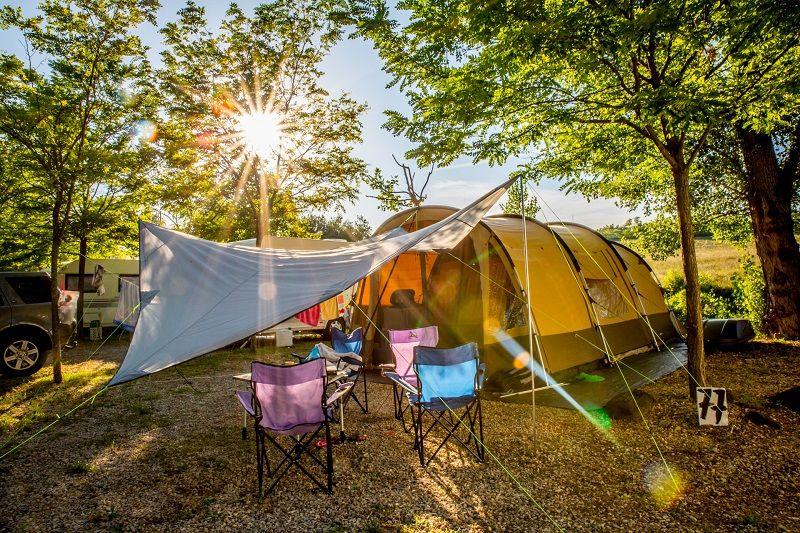 Laissez-vous tenter par l'Ardèche en Hors Saison au Domaine le Pommier !