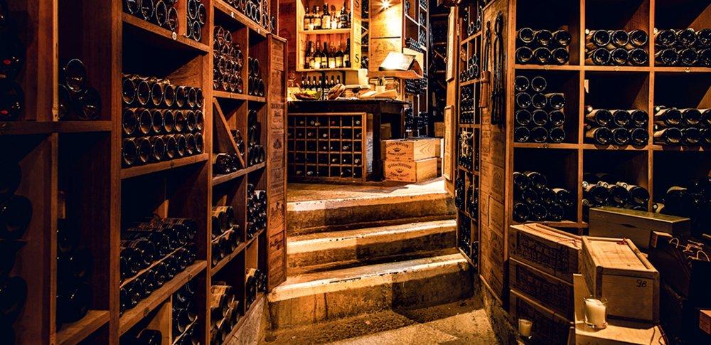 Quel est le Top 3 des caves à vin à Paris ?
