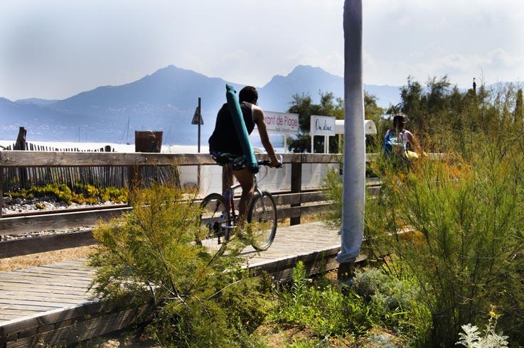 Quelles sont les activités à faire lors de votre séjour au camping Castors en Corse ?