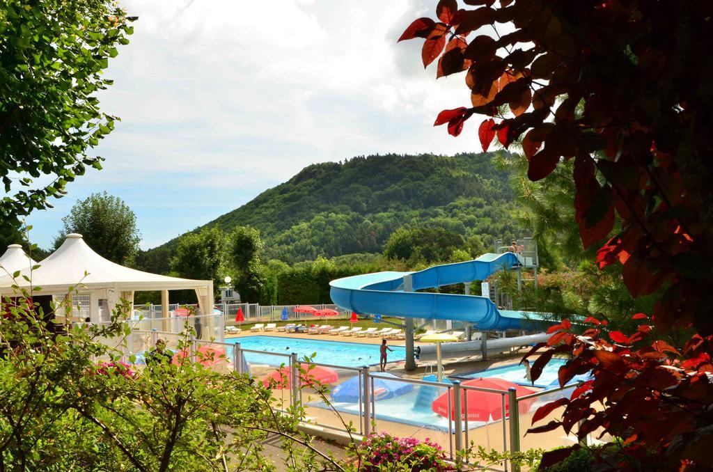Camping L'Europe Murol : une garantie pour des vacances paisibles et ressourçantes en famille !