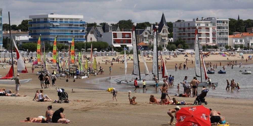Quelles sont les activités nautiques à pratiquer à Saint Georges de Didonne ?