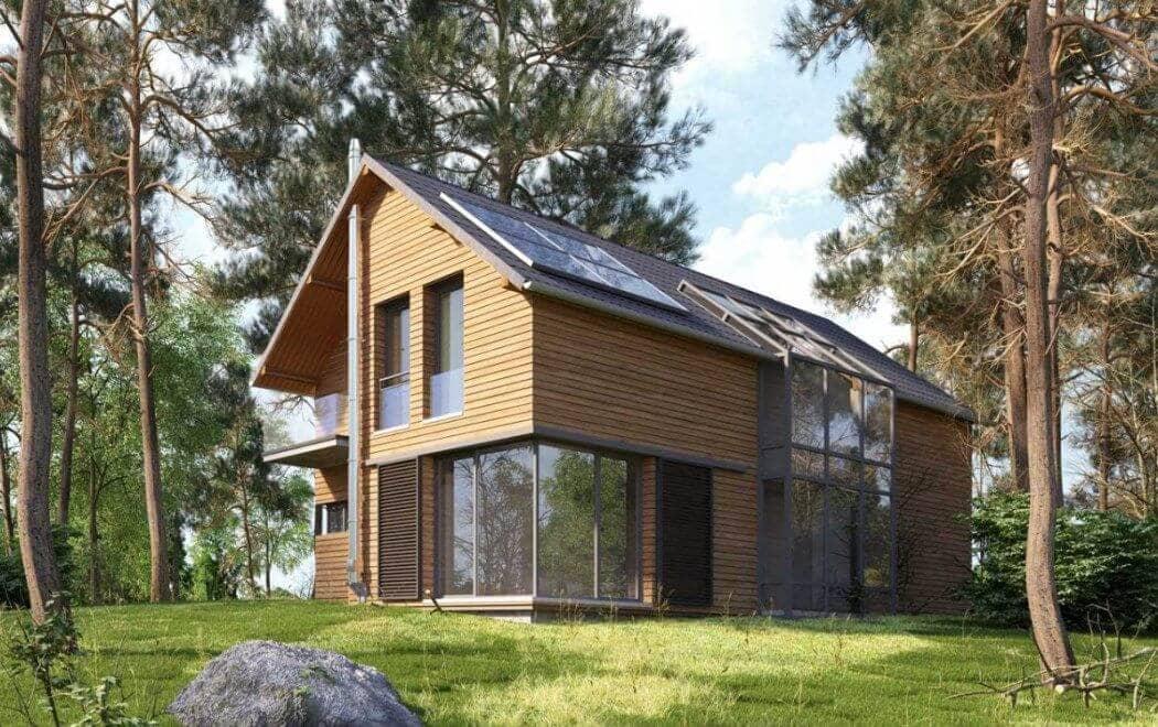 Qu'est-ce qu'une habitation écologique ?