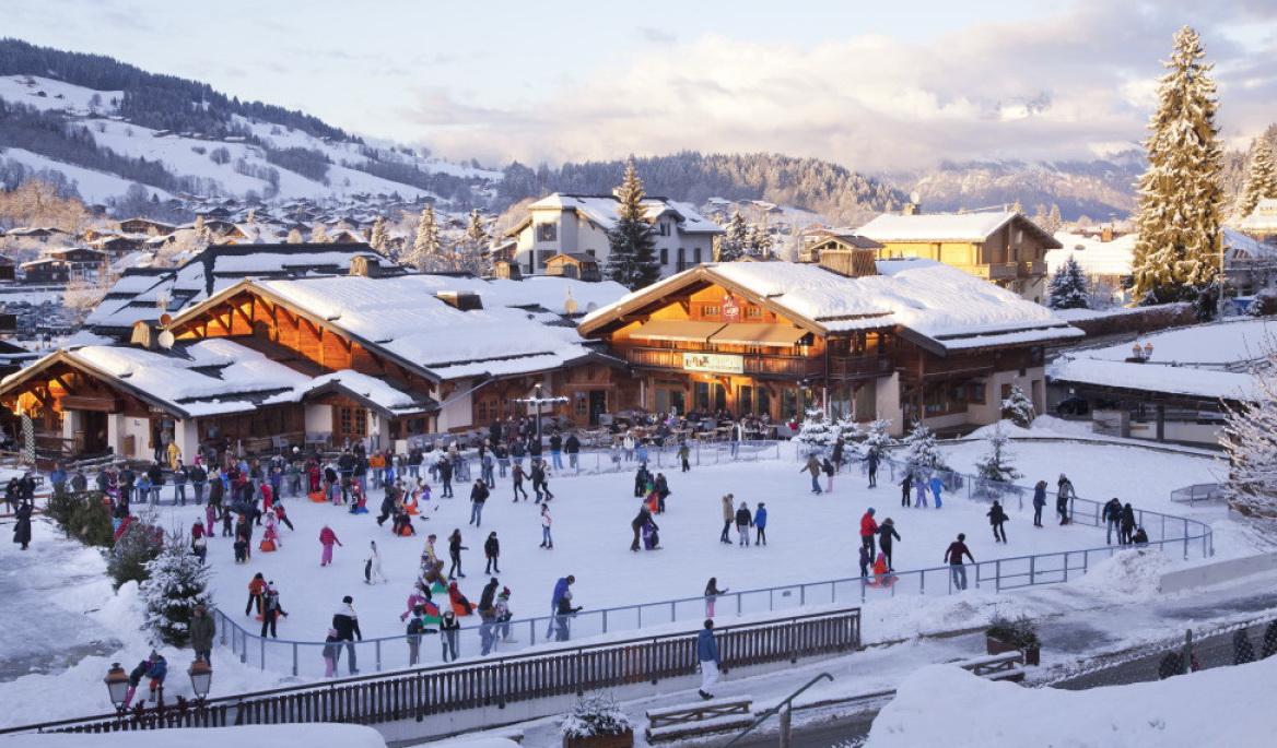 Vacances à Megève : que pouvez-vous y faire ?