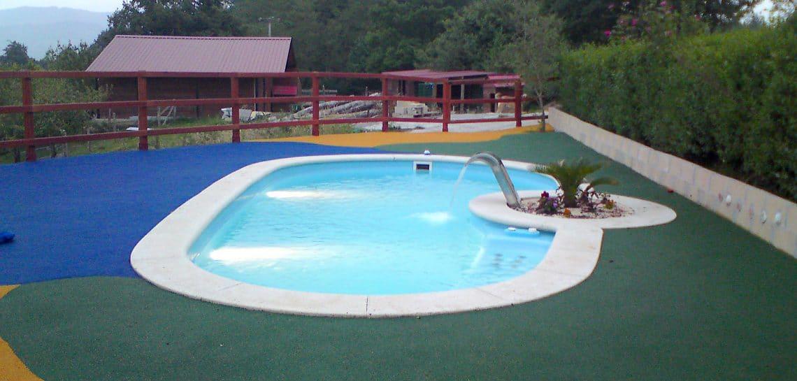 Choisissez Diehco pour la réalisation des piscines lagons