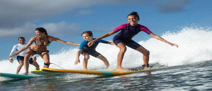 Surfer : quels sont les équipements indispensables ?