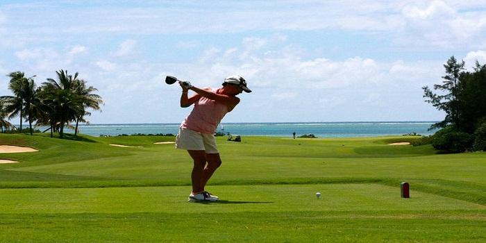 Où faire du golf à Hendaye ?
