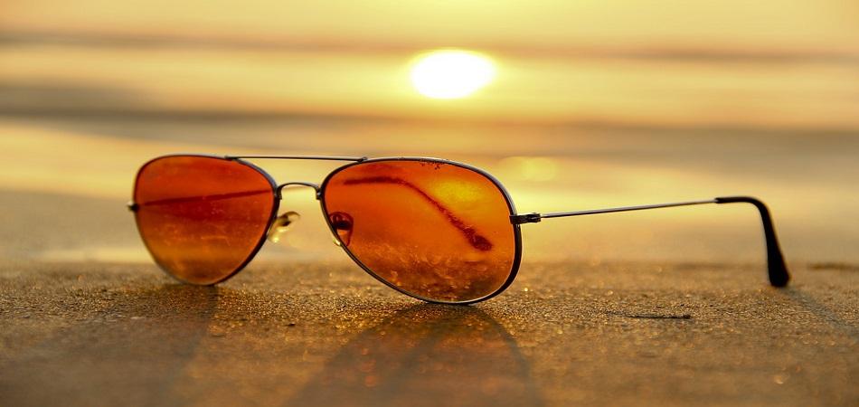 Lunettes de soleil contrefaites:  que risque-t-on?
