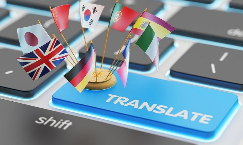 Besoin d'une traduction en allemand ? Découvrez Transeo !