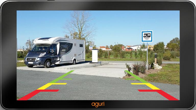 GPS pour camping-car : pourquoi en faire usage ?