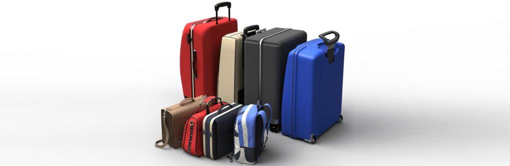 Bagage cabine : idéal si vous faites des voyages courts !
