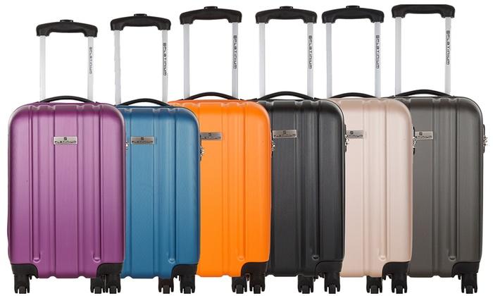 Quels sont les types de valise cabine ?