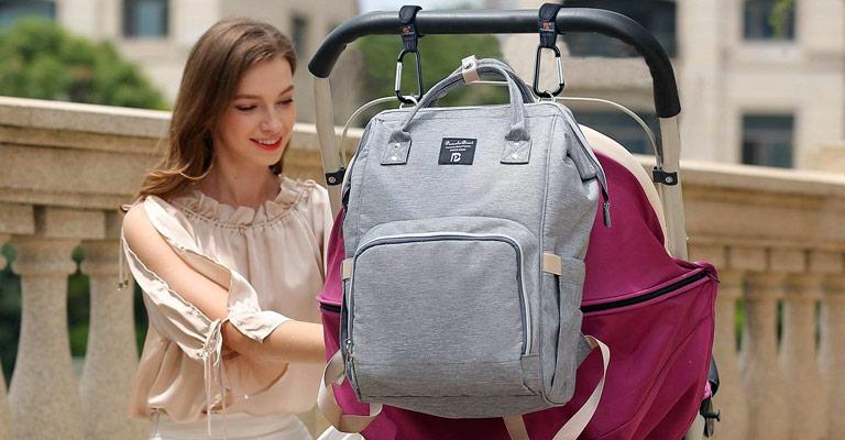 Quels sont les critères de choix d'un sac à dos à langer ?