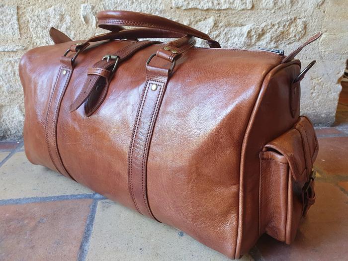 Et si vous investissiez sur un sac de voyage ?